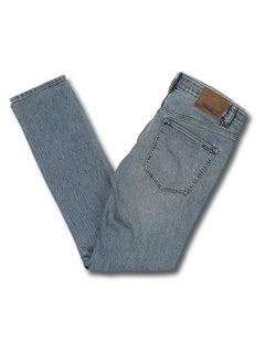 Jeans 2x4 Tapered - Slate Blue