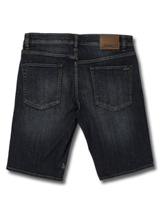 KINKADE DENIM SHORT (A2011702_VBL) [B]