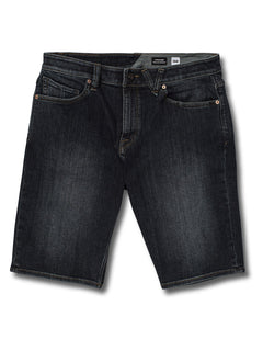 KINKADE DENIM SHORT (A2011702_VBL) [F]
