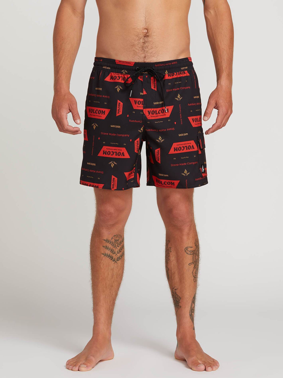 Boardshort True Trunks 17