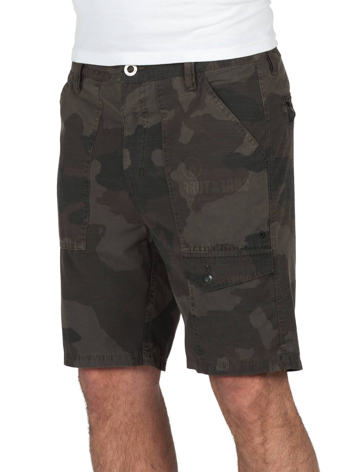 Short Surf N' Turf Creeper 19 - Camouflage