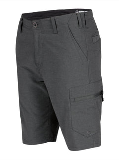 Short Surf N'Turf Dry Cargo 21 - Black