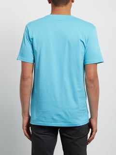 T-shirt à manches courtes Rip Stone - Blue Bird