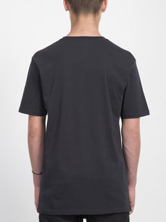 T-shirt Cresticle - Black