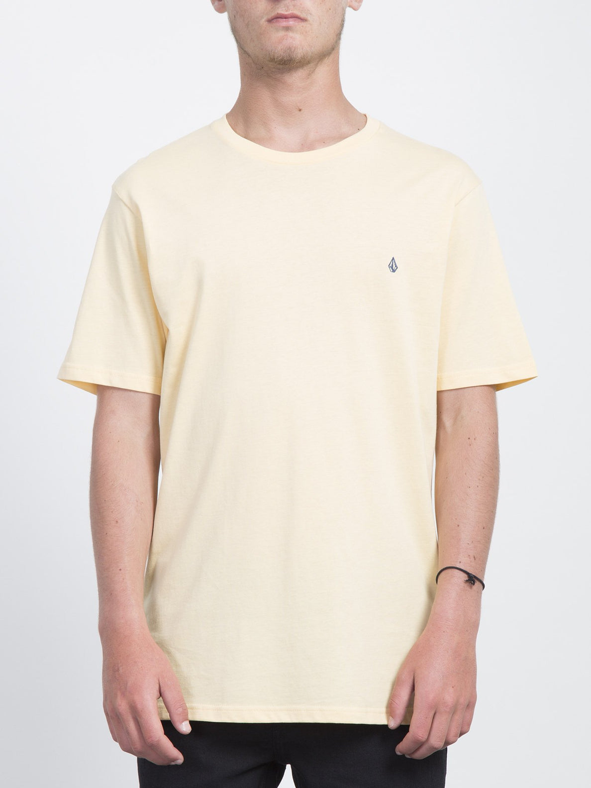 T-shirt Stone Blank - Light Peach