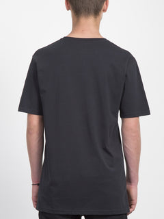 T-shirt Progressive - Black