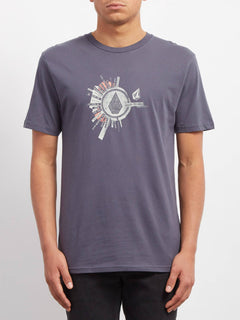 T-shirt Radiate  - Midnight Blue