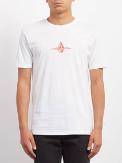 T-shirt Surface  - White