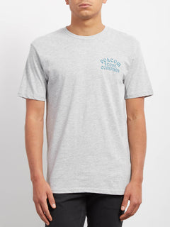 T-shirt Hyptonec  - Heather Grey