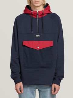 Sweat Alaric - Navy