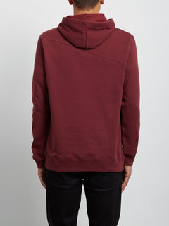 Sweat Stone P/O - Crimson