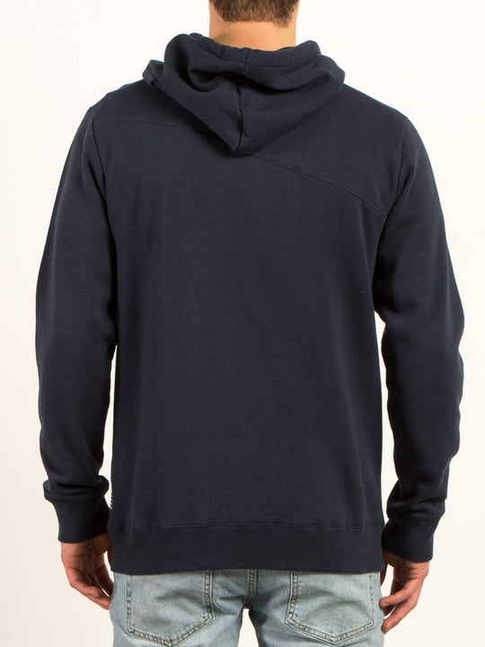 Sweat Stone P/O - Navy