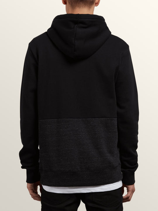 Sweat Sngl Stn Div  - Sulfur Black