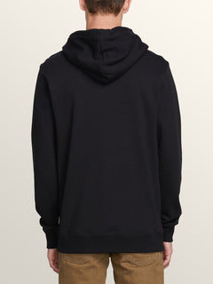 Sweat Supply Stone  - New Black