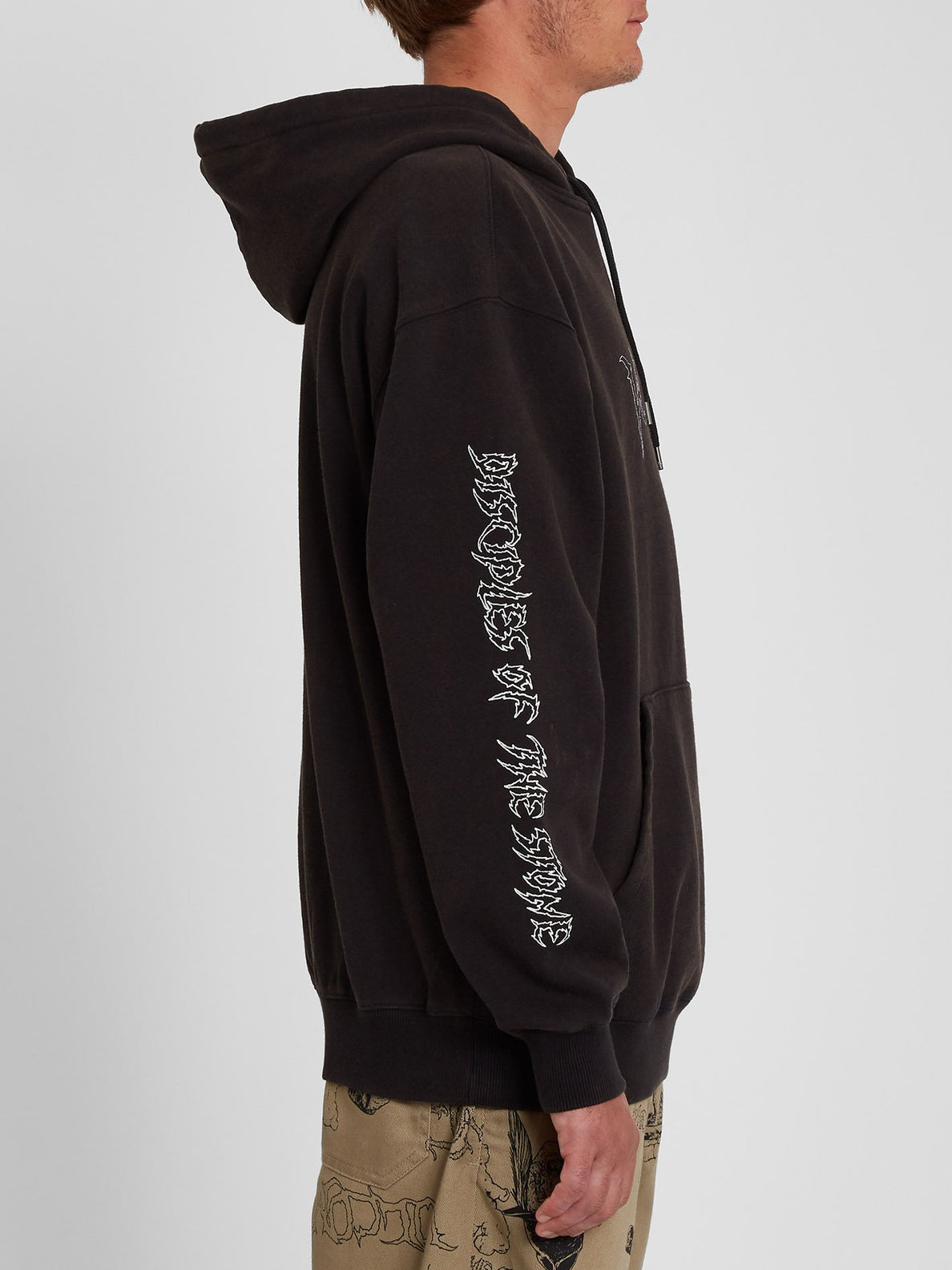 Something Out There Hoodie - BLACK (A4142004_BLK) [1]
