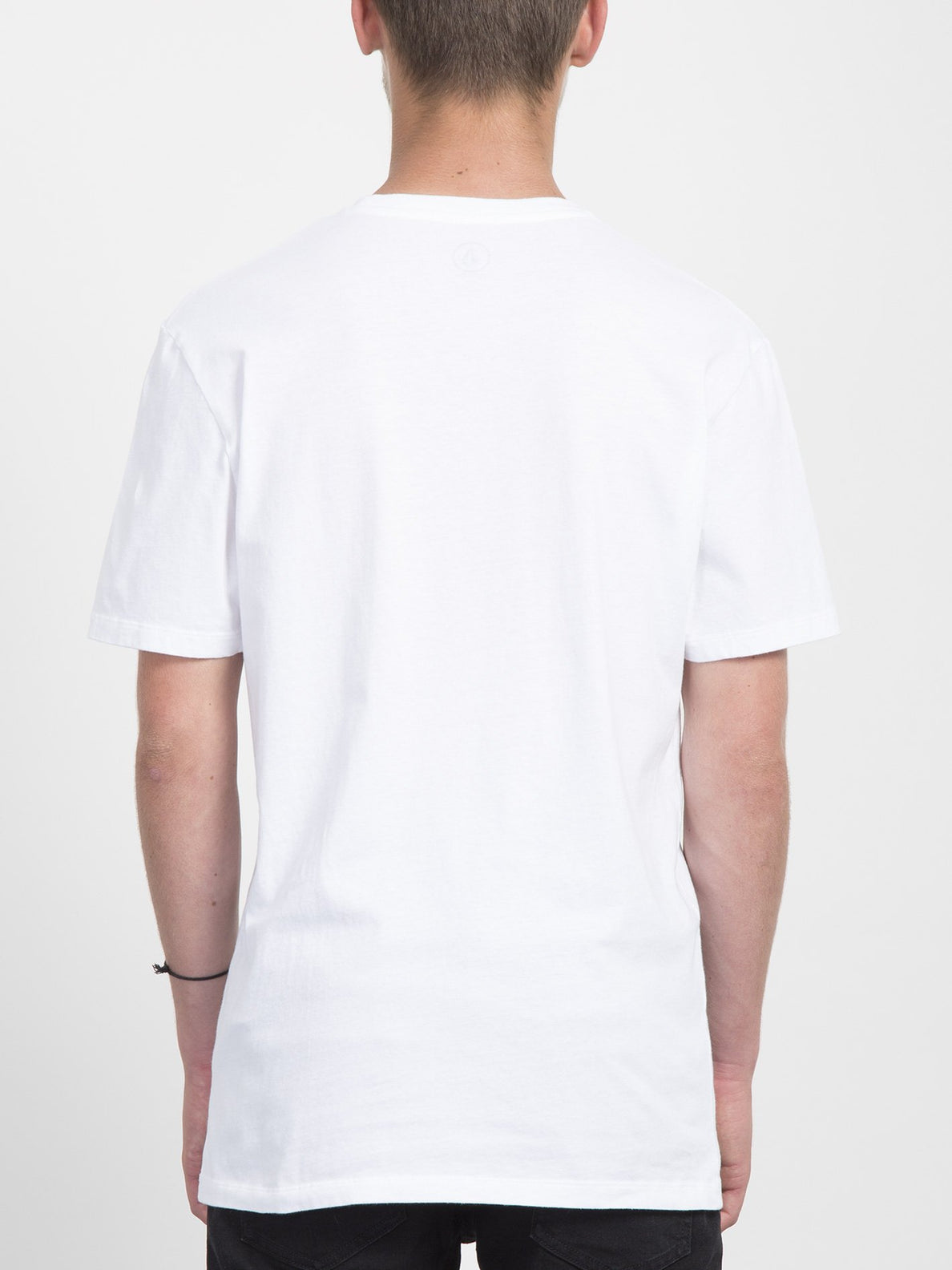 T-shirt State of mind - White