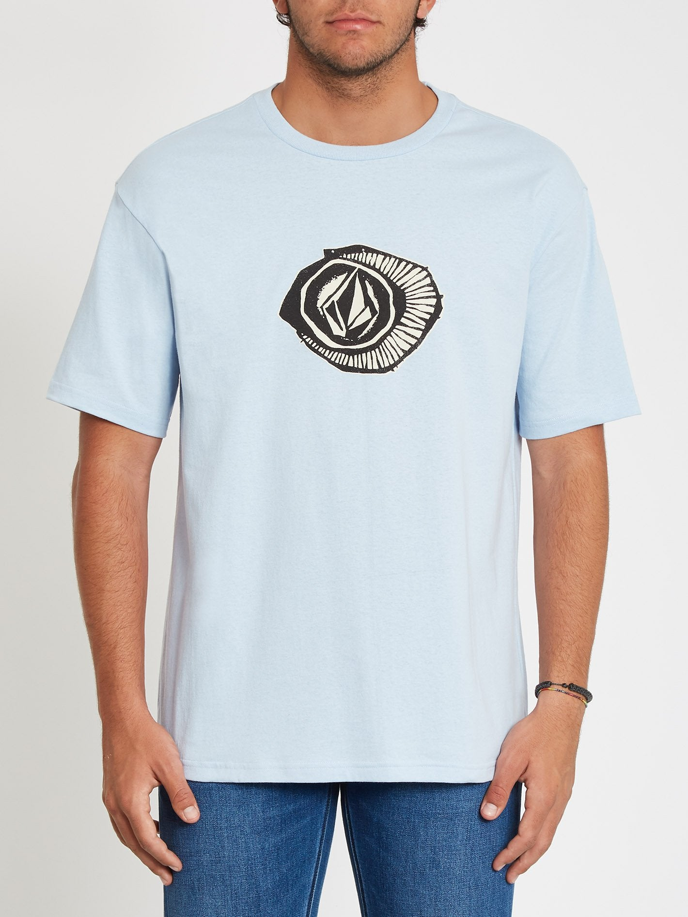 T-shirt Sick 180 - Aether Blue