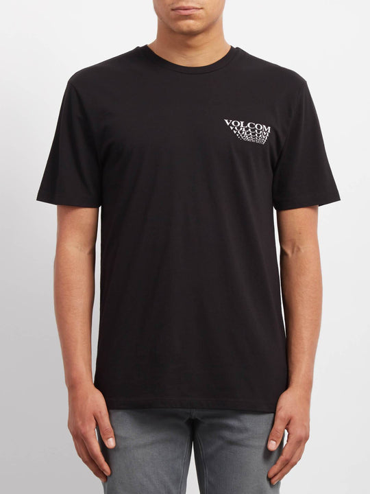 T-shirt Digital Arms  - Black