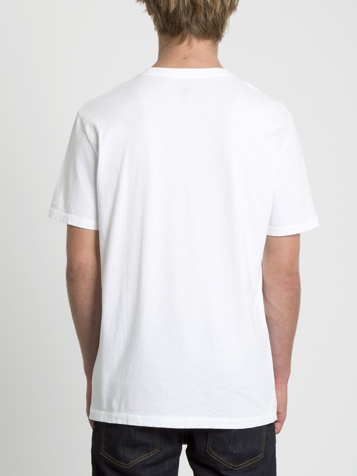 Crass Blanks T-shirt - White (A4331956_WHT) [B]