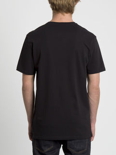 Stone Mind T-shirt - Black (A4331958_BLK) [B]