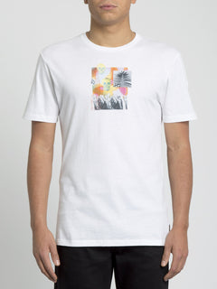 Command T-shirt - White (A4331966_WHT) [F]