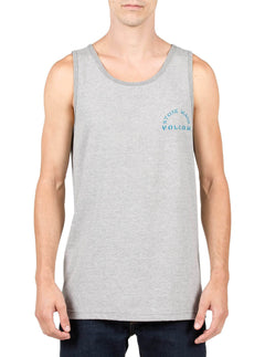 Débardeur Sarcrasstic Tank - Heather Grey