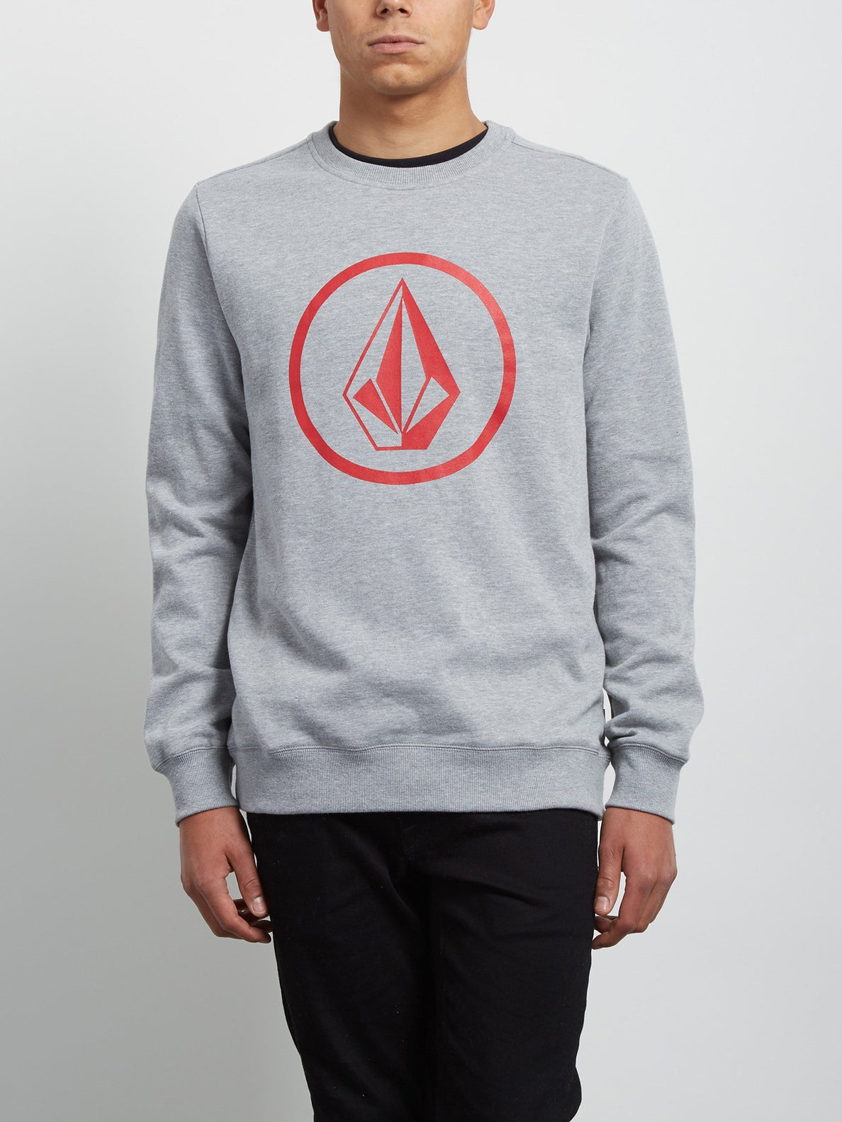 Sweat Stone Crew - Grey