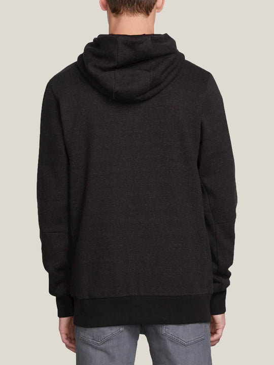 Sweat Vsm Empire Zip - Lead