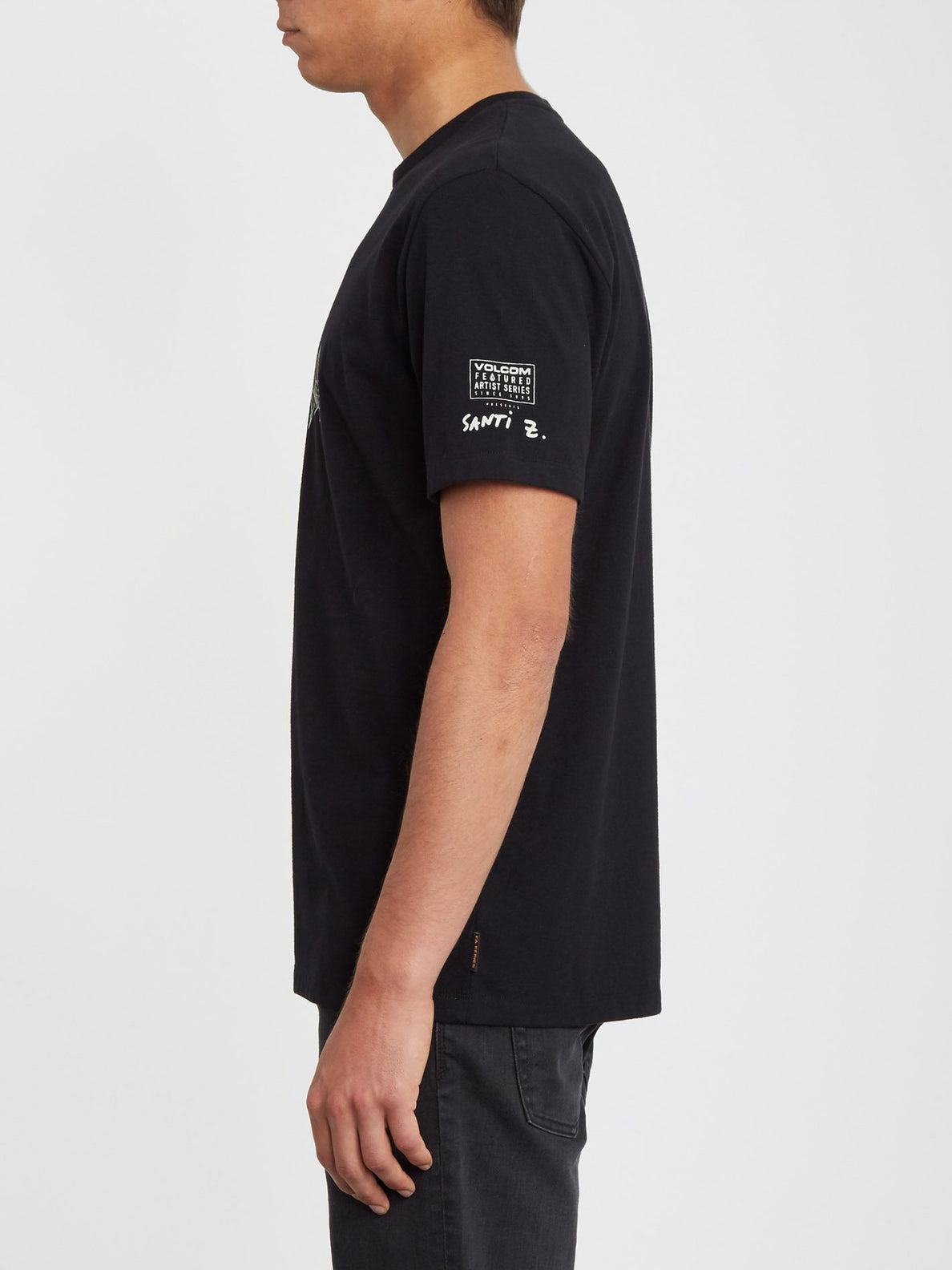 Volcom Freaks City FA SS Homme Tricot