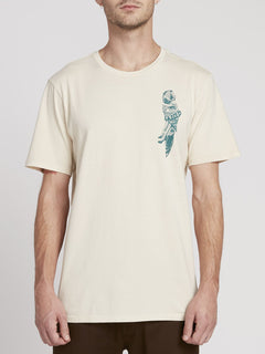 Parrot Collage T-shirt - White Flash (A5231903_WHF) [F]