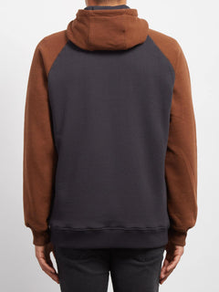 Sweat Homak Lined - Hazelnut