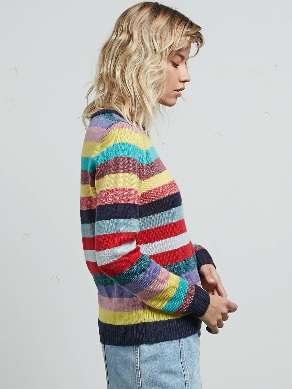 Pullover Georgia May Jagger Core - Multi