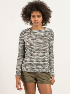 Pull-Over Tiptippy - Black