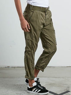 Pantalon Volcom Plus - Dark Camo
