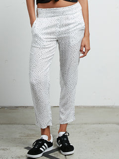 Pantalon Mix A Lot - Star White