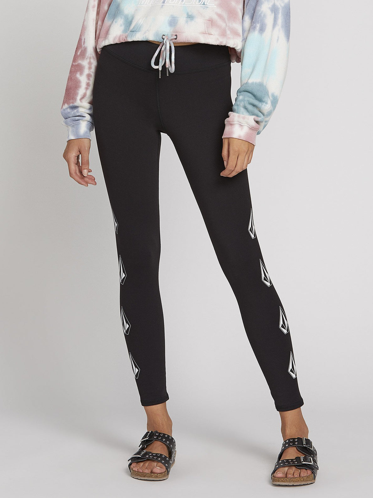 DEADLY STNS LEGGING (B1121900_BLK) [2]