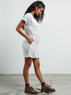 Robe Mix A Lot - Star White