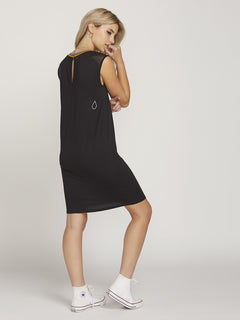 Robe Ivol - Black