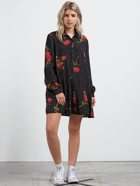 Robe Yeah Honey  - Multi