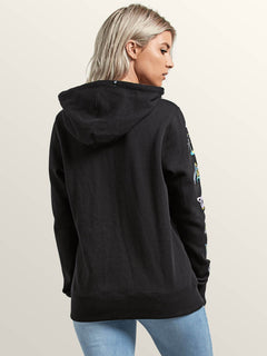 Sweat Vol Stone  - Black