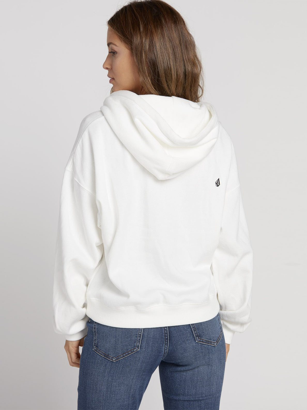 Knew Wave Hoodie - Star White (B3131902_SWH) [B]