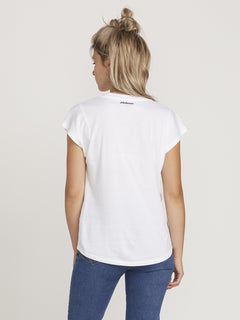 T-shirt Dare - White