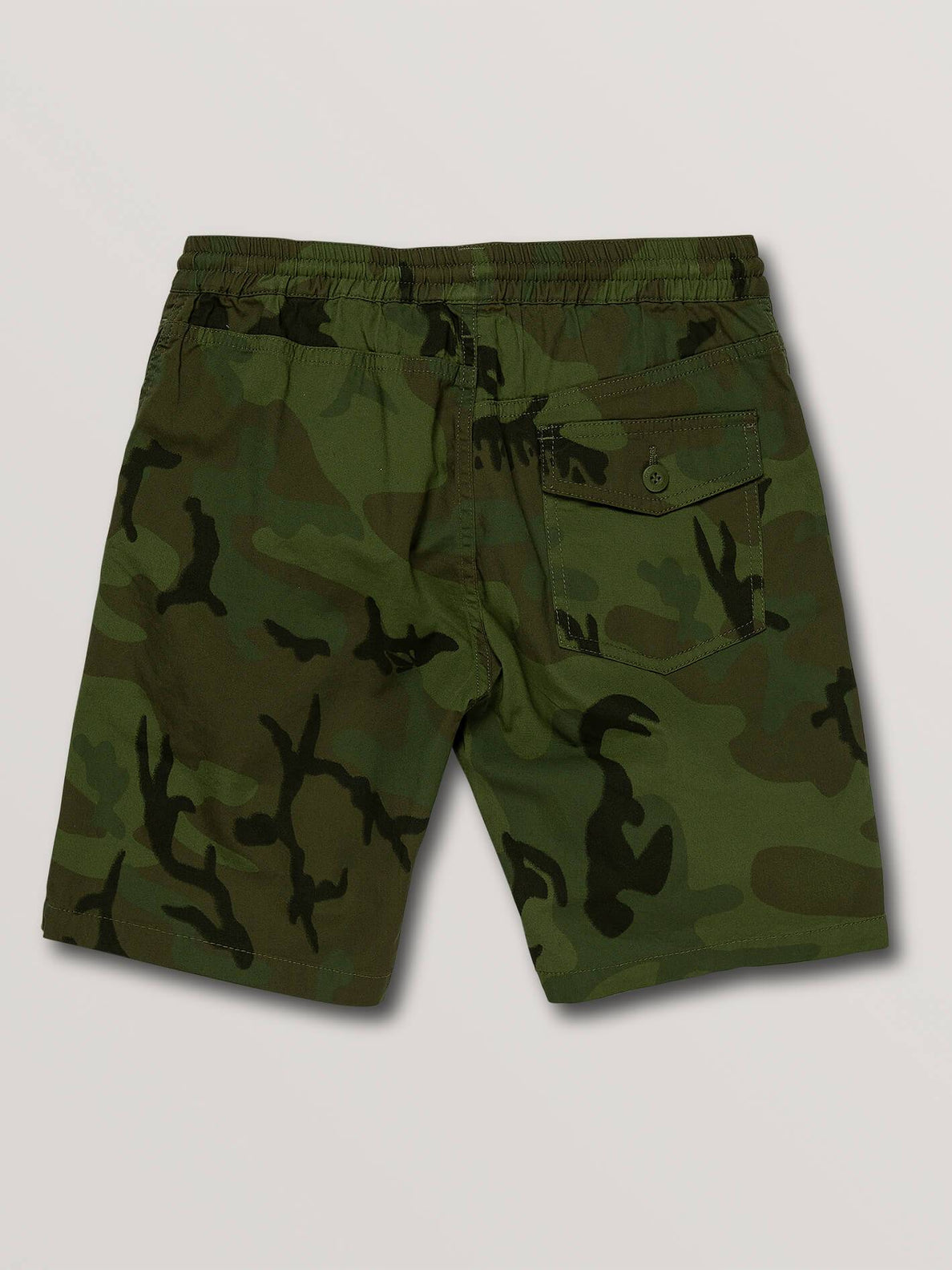 Short Deadly Stones (Enfant) - Camouflage