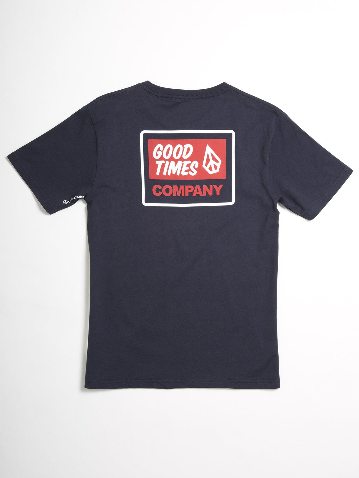T-shirt Good Times (Enfant) - Navy