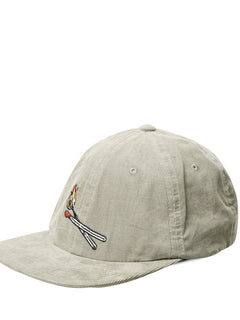 Casquette Majestic - Dusty Green