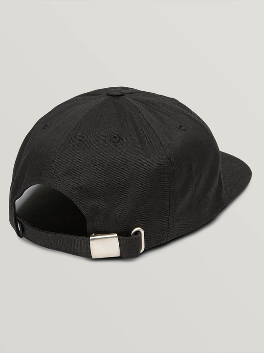 Casquette Broken Check - Black