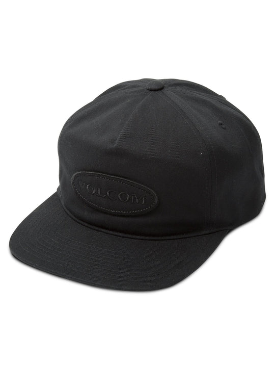 Casquette Hard Core In 94 - Vintage Black