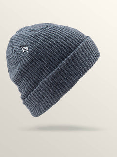 Bonnet Full Stone - CHARCOAL HEATHER