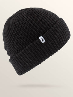 Bonnet Naval - Black