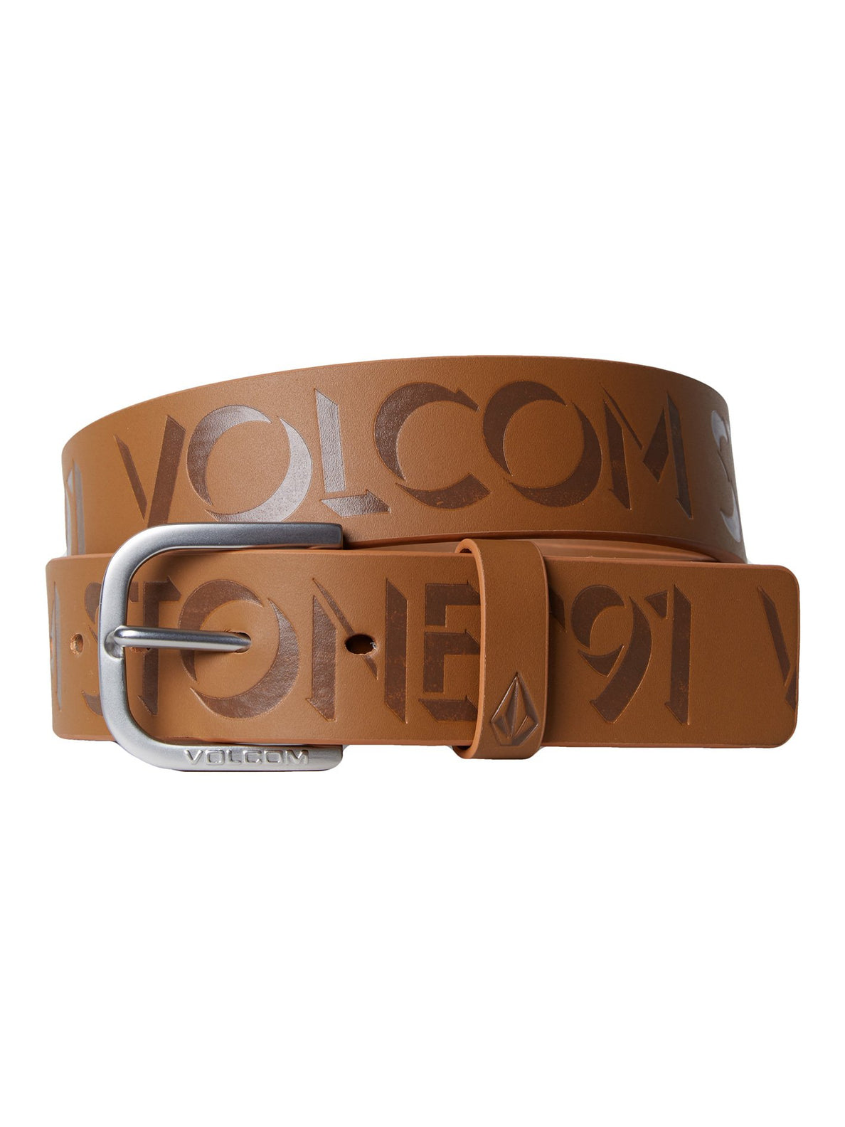 Ceinture Empty - Brown